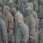 Qingming, día de los muertos