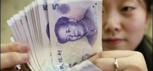Recuperación china de la crisis
