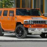 GM encuentra un comprador chino para Hummer