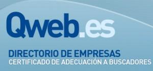 Certificado Qweb
