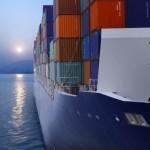 Importación de China por barco