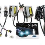 Kit de luces de Xenón para coche