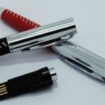 Bolígrafo con memoria USB
