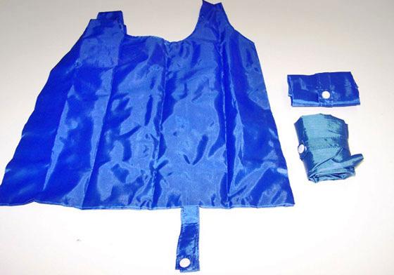 Resultado de imagen de bolsas plegables nylon tiendas Casa ver foto plegadas
