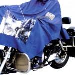 Chubasquero para moto