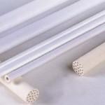 Filtros de membrana cerámica