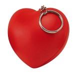 Llavero corazón