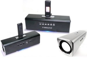 Reproductor multimedia usb