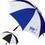 Paraguas promocional tipo golf