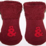Patucos y calcetines