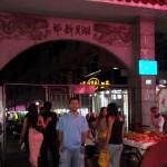 De Vuelta en China