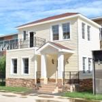 Casas prefabricadas de gama superior