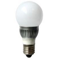 Bombilla LED 4w