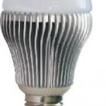 E27 dimmable 7w
