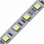 Tira LED tipo 5050