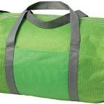Bolsa de deporte reciclable