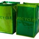 Set reciclaje