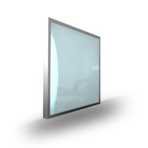 Panel LED 300x300mm 12W 690lm