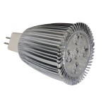 Bombilla LED MR16 5x1w