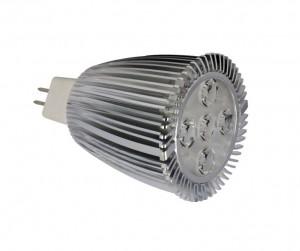 Bombilla LED MR16 5x1w
