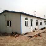Nuestra casa prefabricada construida hace 20 años