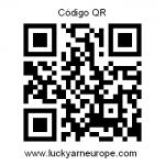 Código QR Luckyarn