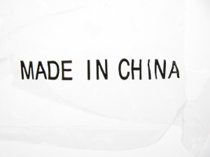 Producción en China con calidad europea