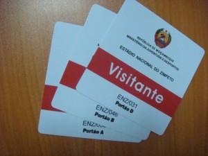 Tarjetas PVC acreditación, socios, membresía