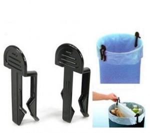 Pinzas para reciclaje basura