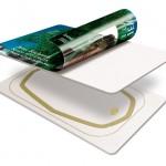 Tarjetas acceso RFID por radiofrecuencia