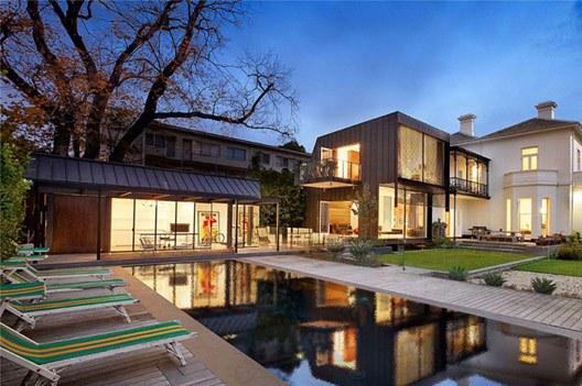Casas prefabricadas adosadas calidad y comfort a un - Casas prefabricadas de calidad ...