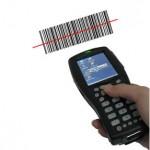 Scan para codigo de barras