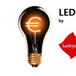 Led importado por Luckyarn