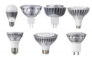 Bombillas LED Luckyarn