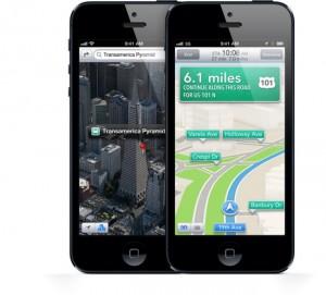 El nuevo iPhone 5 y su coste