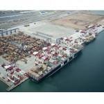 Luckyarn aprovecha la nueva terminal BEST del Puerto de Barcelona