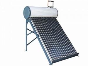 Calentador Solar para agua de uso doméstico