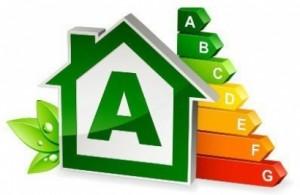 Certificado Energético para las viviendas