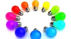 Luckyarn importa todo tipo de lámparas LED