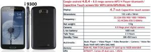"Smartphone Dual Core 4,7"""