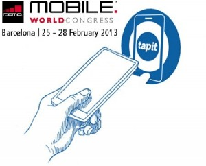 NFC y Mobile World Congress