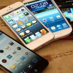 Luckyarn es especialista en importación de smartphones de China