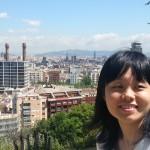 A los proveedores chinos les encanta Barcelona