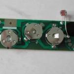 Dispositivo de sonido con sensor de movimiento