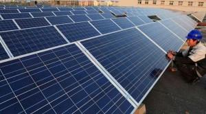 CE cancela el antidumping a los paneles solares chinos