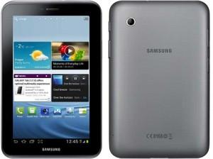 Samsung Galaxy Tab, la leyenda