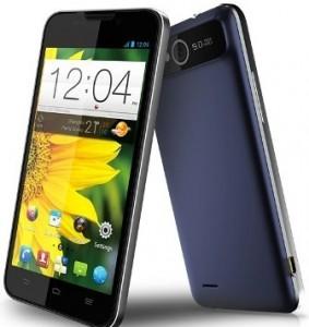 ZTE V967S, un móvil recomendado de una gran marca