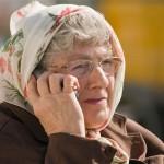 Móviles para mayores de Luckyarn