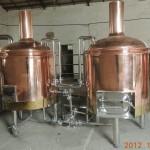 Microcervecerías: producción propia de cerveza artesanal
