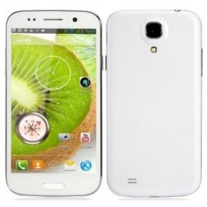 Changjiang i9500, smartphone similar al Samsung S4 pero mucho más económico